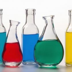 almacén productos químicos
