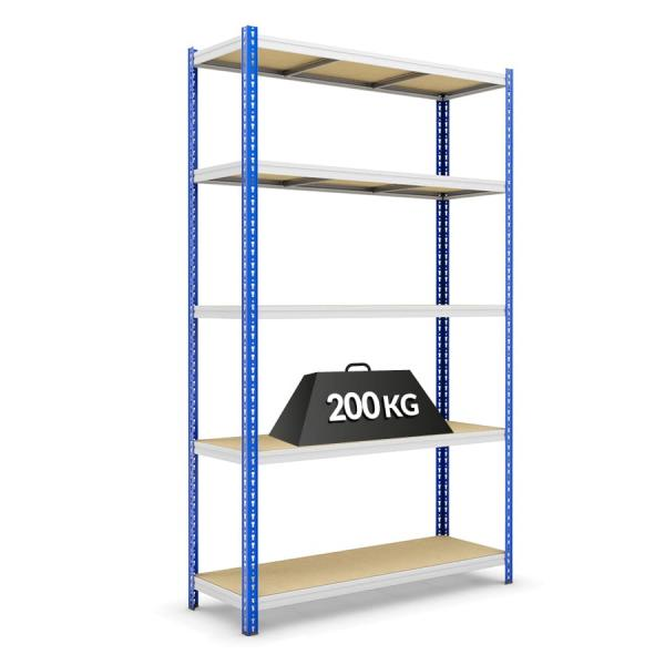 Ractem - Sistemas de almacenaje para industria y el hogar a441fd96e4f6