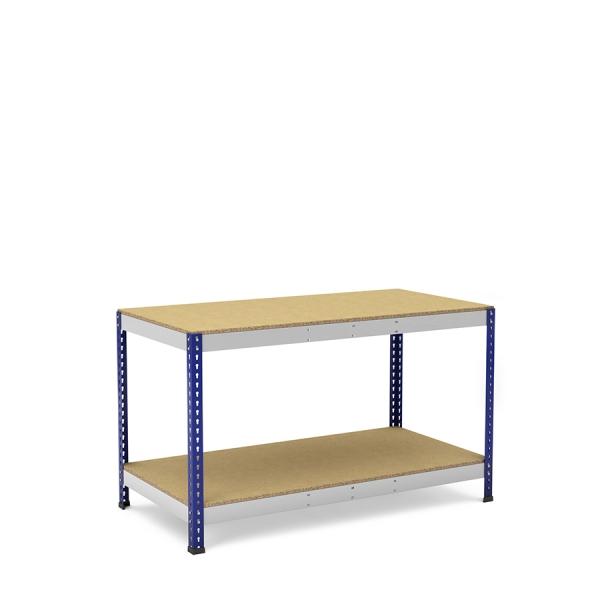 Mesa de trabajo con bandeja - Varias medidas 34518d58694e