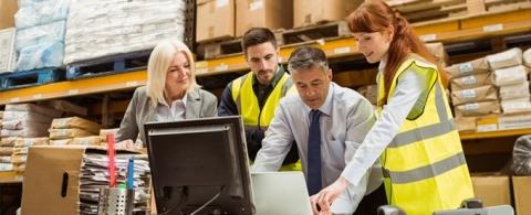 Problemas de gestion en el trabajo