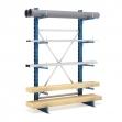 Cantilever Simple con carga