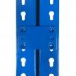 Conector de unión azul para Maxplus