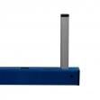 Tope Separador encastrado en Brazo Cantilever vista lateral